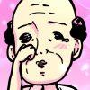 1ページ漫画「におい」